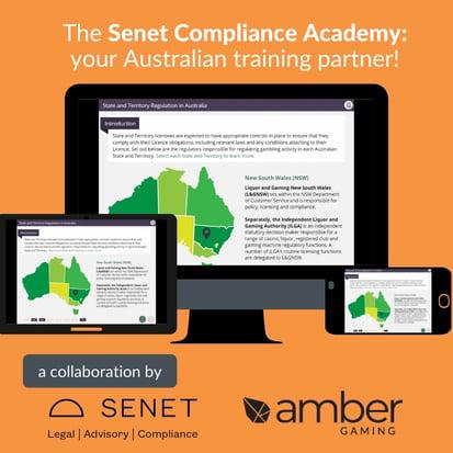 Senet Launch PR In-line Photo
